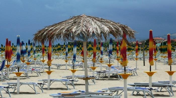 vacanze in Abruzzo - mare