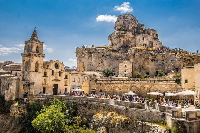 turismo enogastronomico Basilicata
