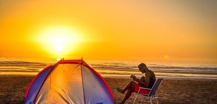 camping salento