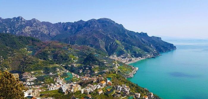 tre giorni in Costiera Amalfitana