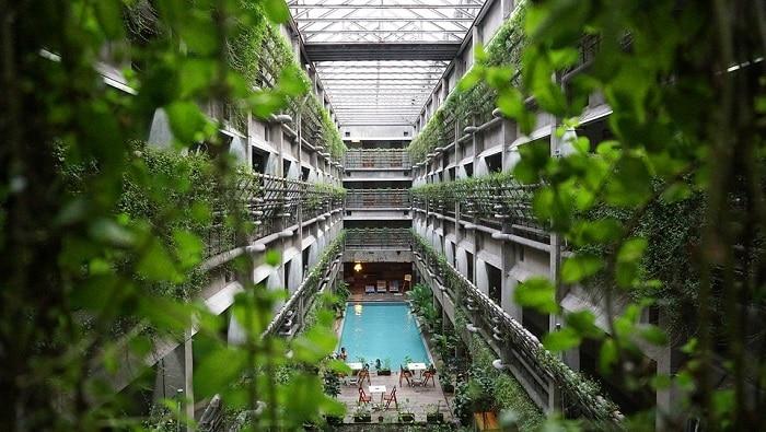 Ecohotel in Italia