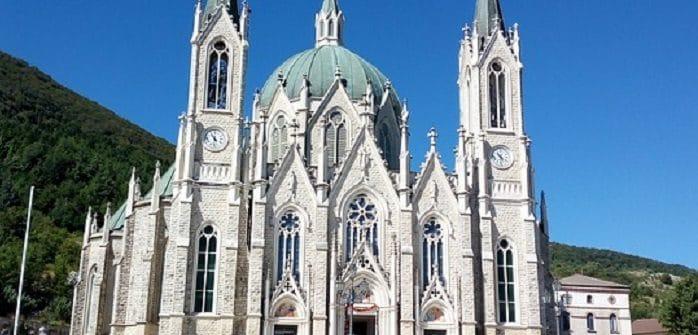 Basilica di Castelpetroso